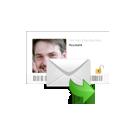 E-mail met een  helderziende uit Almere
